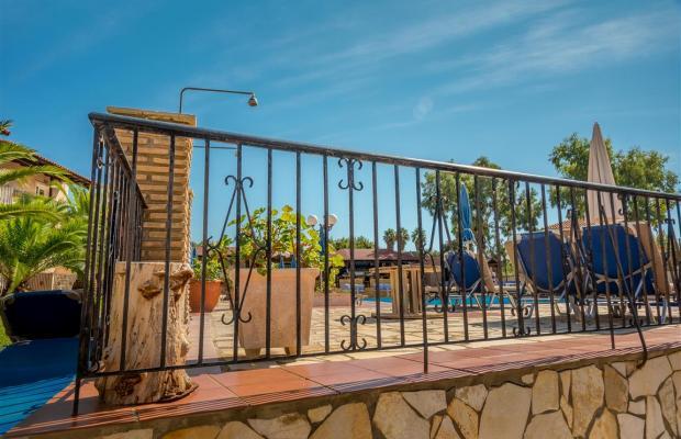 фото отеля Sotiris Studios & Apartments изображение №45