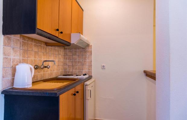фото Sotiris Studios & Apartments изображение №34