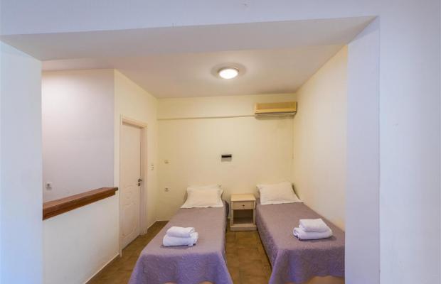 фотографии отеля Sotiris Studios & Apartments изображение №31