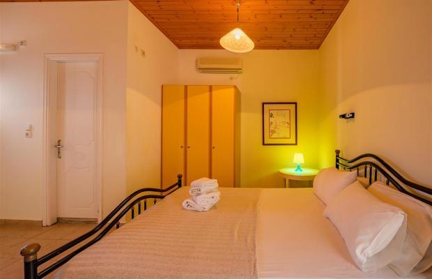 фото отеля Sotiris Studios & Apartments изображение №17