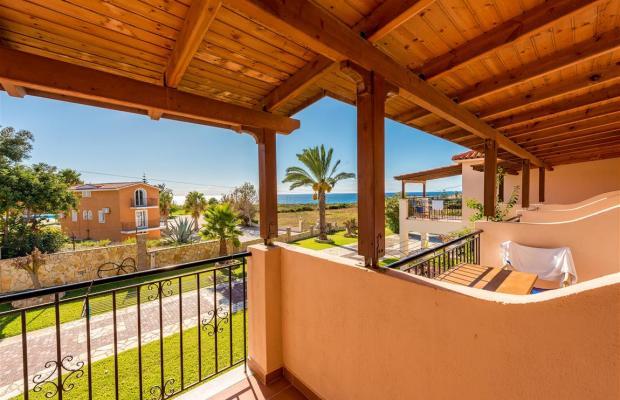 фото Sotiris Studios & Apartments изображение №2