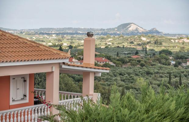 фото Aerial View Villas изображение №34