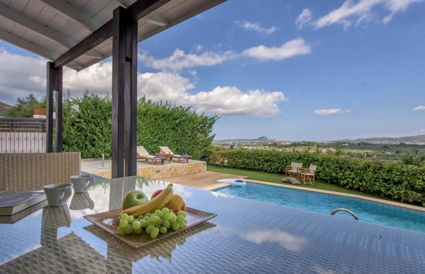 фото отеля Aerial View Villas изображение №17