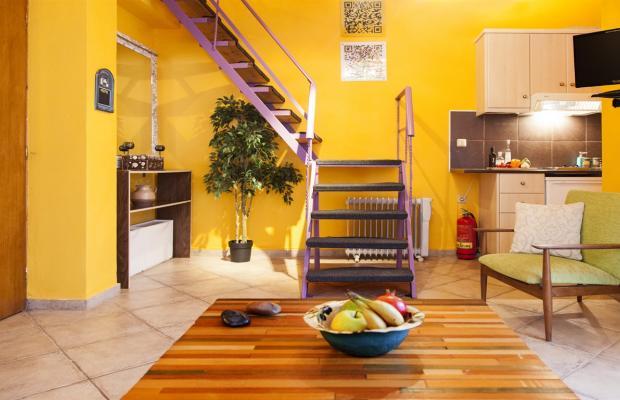 фотографии Villa Kirki изображение №16