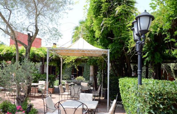 фотографии отеля Villa Belvedere изображение №51