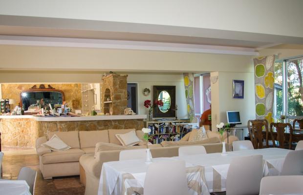 фото отеля Vasilikos Beach изображение №9