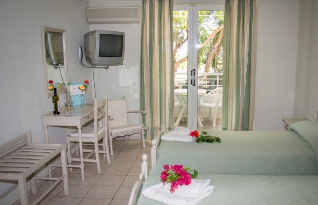 фотографии отеля Vasilikos Beach изображение №7