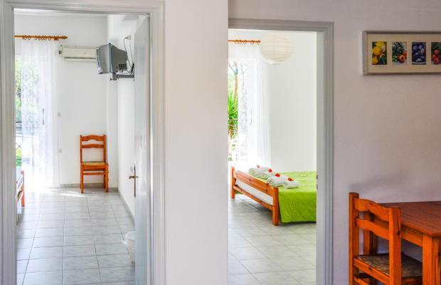 фотографии отеля Olive Grove Apartments изображение №3