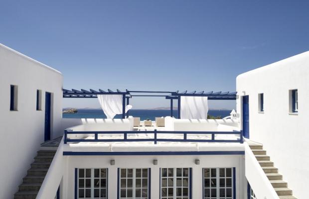 фотографии отеля San Marco изображение №15