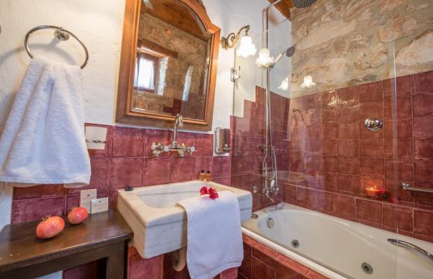 фото Orfos Traditional Luxury Villas (ex. Orfos Stones Lux Villas) изображение №38