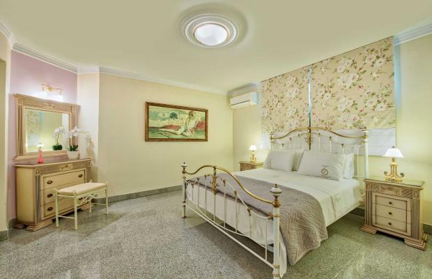 фото отеля Frido Luxury Villa изображение №9