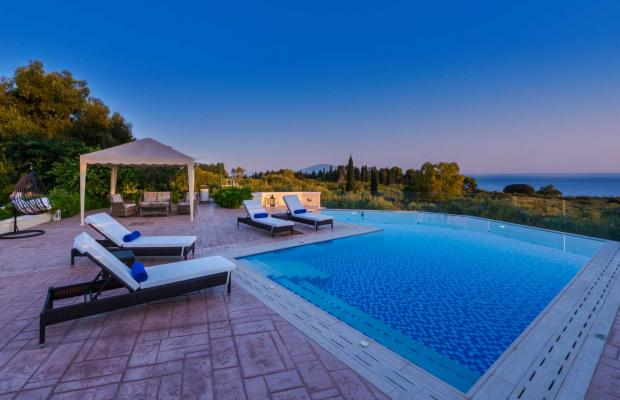 фотографии Frido Luxury Villa изображение №8