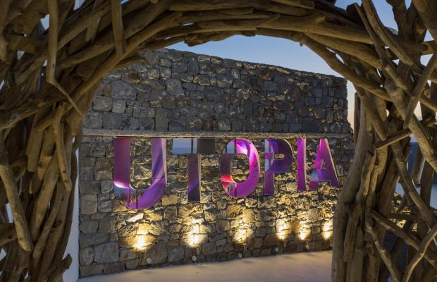 фото отеля Myconian Utopia Resort изображение №17