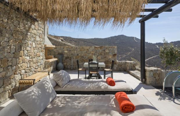 фото отеля Myconian Utopia Resort изображение №13