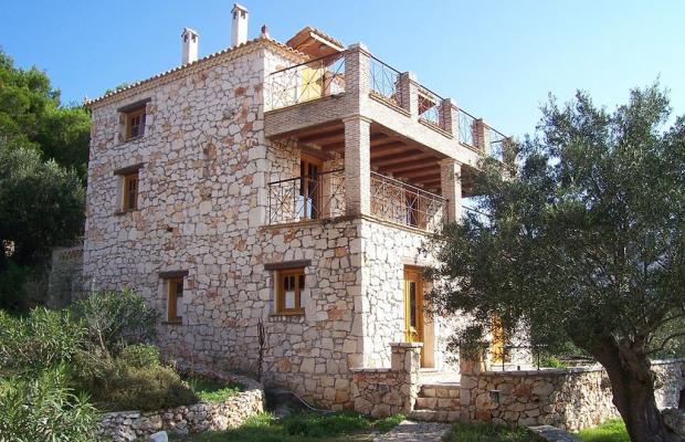 фото Revera Traditional Stone Villas изображение №54