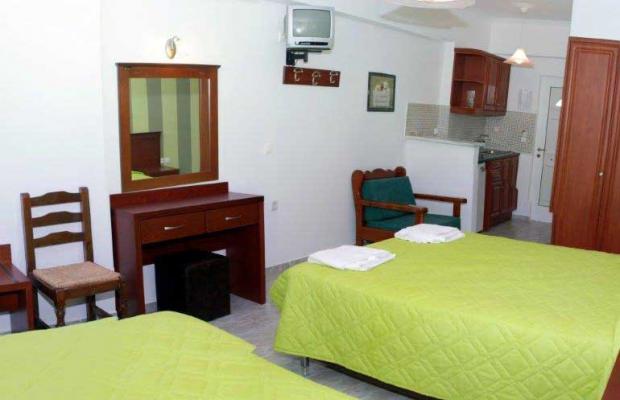 фотографии отеля Amoudi Hotel Apartments изображение №11