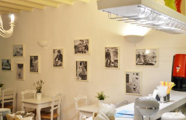 фото отеля Corfos Hotel изображение №9