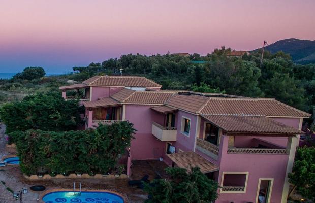 фотографии отеля Athenea Villas изображение №11
