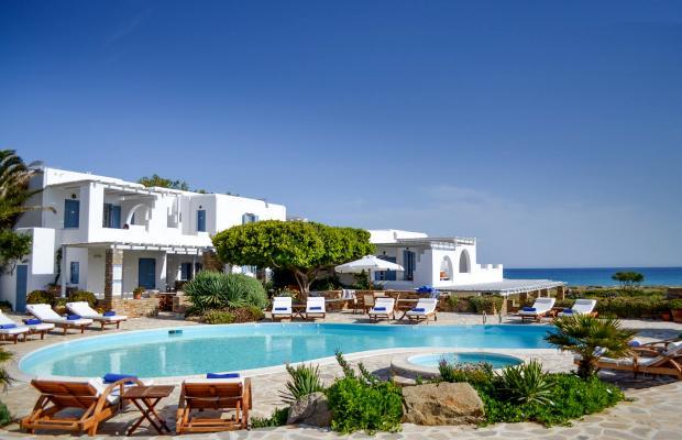 фото отеля Villa Marandi изображение №1