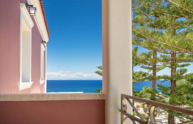 фотографии отеля Balcony изображение №19