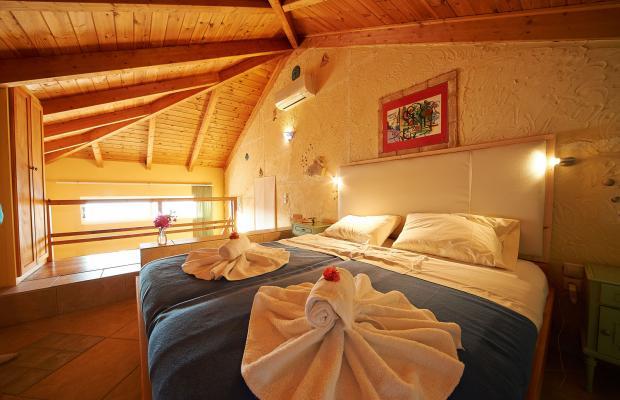фотографии Villas Cavo Marathia изображение №24