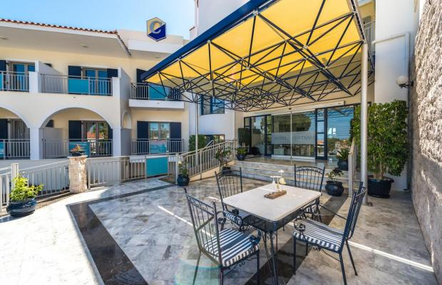фото отеля Contessa изображение №29