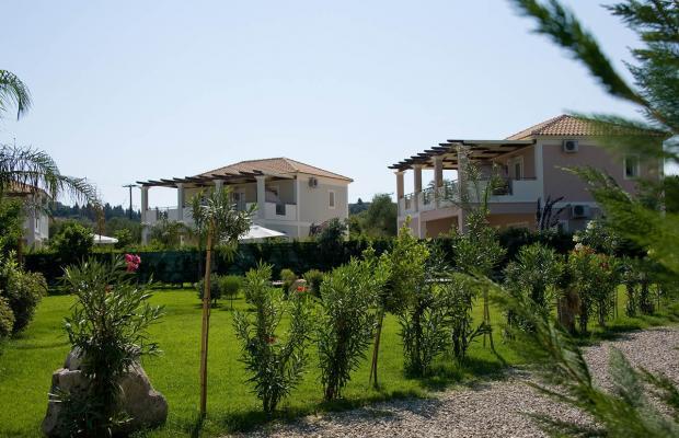 фото отеля Mamfredas Resort изображение №21