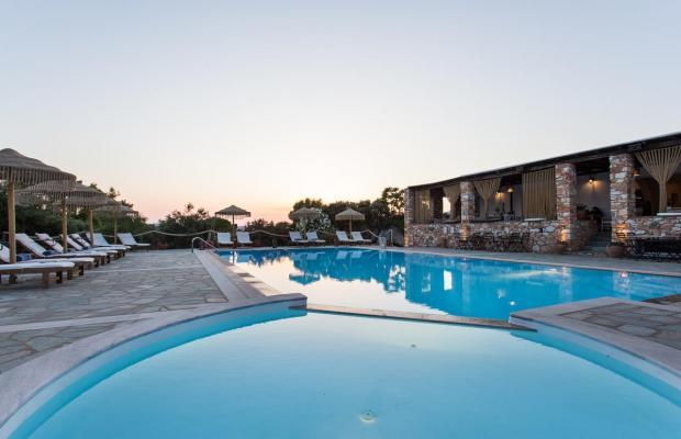 фото отеля Parosland изображение №85