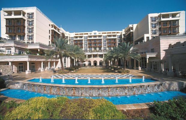 фото отеля Movenpick Resort & Residences Aqaba изображение №1