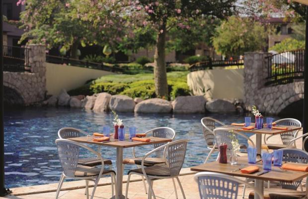 фотографии отеля Movenpick Resort & Spa Tala Bay Aqaba изображение №11