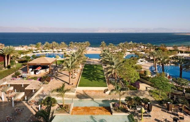 фото Movenpick Resort & Spa Tala Bay Aqaba изображение №2