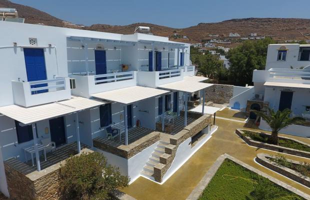 фото отеля Nostos Resort изображение №1