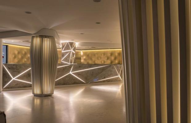 фотографии отеля Oasi di Kufra изображение №7