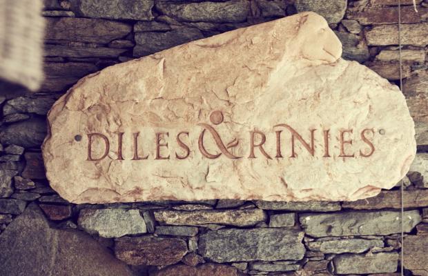 фотографии отеля Diles & Rinies изображение №75