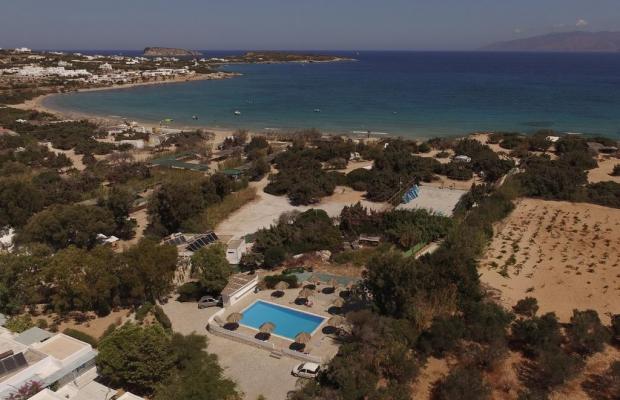 фото отеля Santa Maria Surfing Beach изображение №5