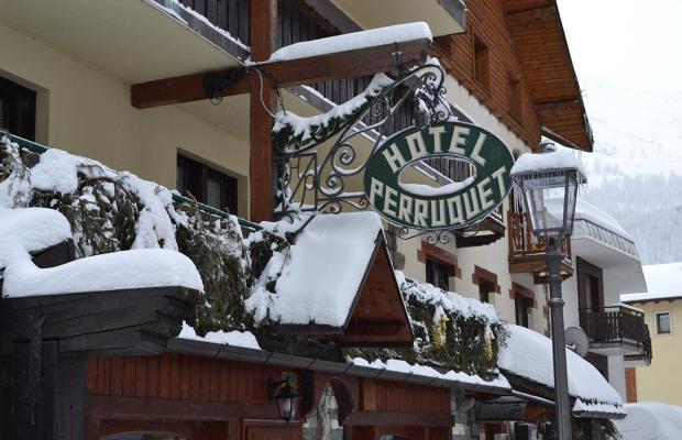 фотографии отеля Perruquet изображение №19
