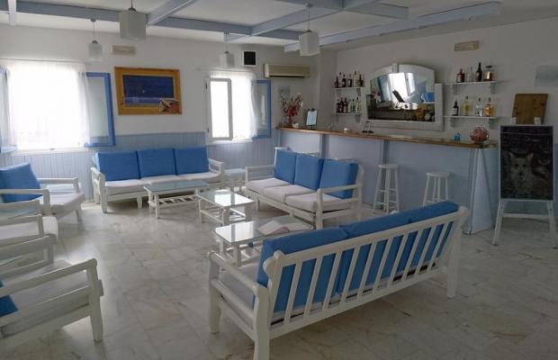 фотографии Panorama Paros Hotel изображение №8