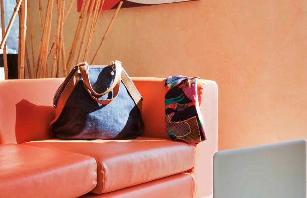 фото отеля Ibis Amman изображение №25