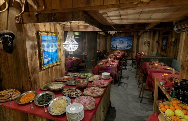 фотографии отеля Punta Maquignaz изображение №11