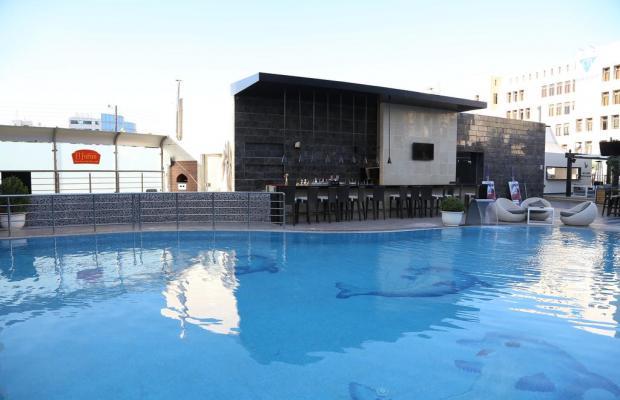 фото отеля Kempinski Amman изображение №37