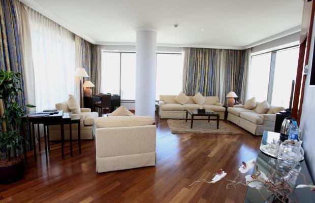 фото отеля Kempinski Amman изображение №13