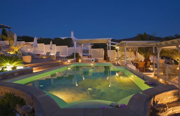 фото отеля Dolphin Antiparos Villas and Suites изображение №93