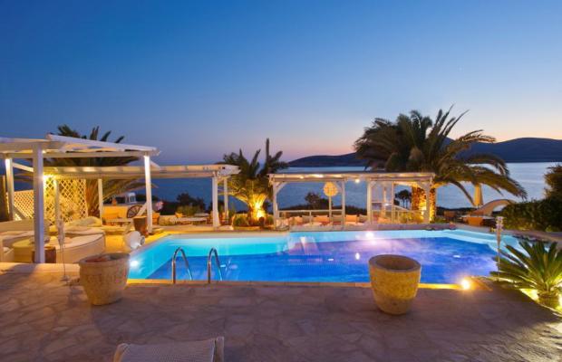 фото отеля Dolphin Antiparos Villas and Suites изображение №89