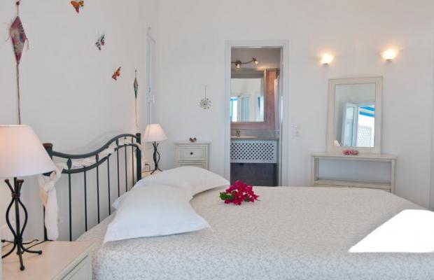 фото Dolphin Antiparos Villas and Suites изображение №86