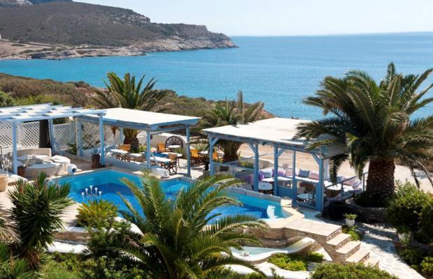 фото Dolphin Antiparos Villas and Suites изображение №62