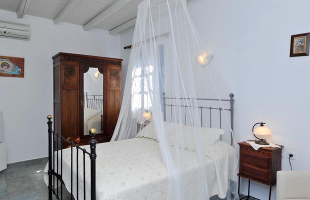 фото отеля Dolphin Antiparos Villas and Suites изображение №57
