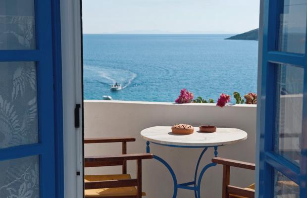 фото отеля Dolphin Antiparos Villas and Suites изображение №45