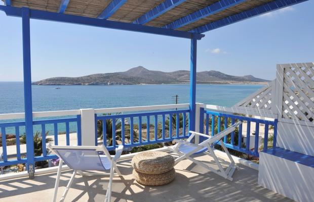 фотографии Dolphin Antiparos Villas and Suites изображение №36
