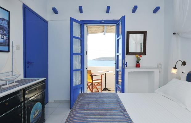 фотографии Dolphin Antiparos Villas and Suites изображение №28