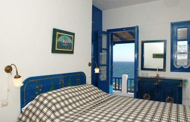 фото Dolphin Antiparos Villas and Suites изображение №18